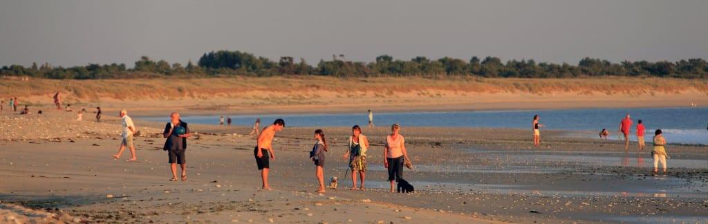 Camping Location Vacances Ocean Oleron