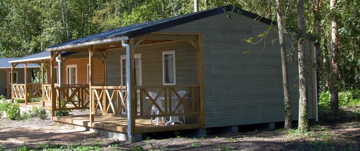 Camping Location Vacances proche Futuroscope